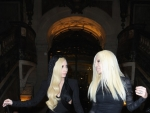 Atelier Versace & Lady Gaga kicks of Paris Haute Couture Fashion Week