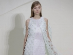 Dior Haute Couture Spring/Summer Fashion Trends 2014