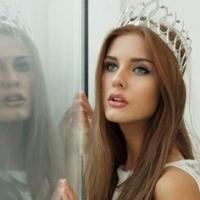 Johana Riva Crowned Miss Universe Uruguay 2014