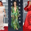 The Grammy Awards 2014 Most Memorable Dresses Ever