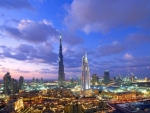 Burj Khalifa-Dubai Luxury Shopping Destination