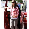 Jennifer Garner Luxury Car Range Rover Photos