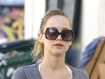 Actress Jennifer Lawrence Beautiful Photos