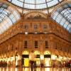 Milan Luxury Shopping Destination