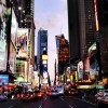 New York Luxury Shopping Destination