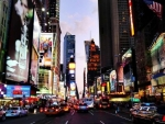 New York Luxury Shopping Destination
