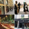 Paris Luxury Shopping Destination