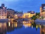 Stockholm Luxury Shopping Destination