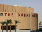The Dubai Mall Luxury Shopping Destination