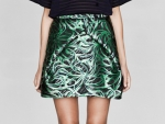 The Statement Skirt: Your Secret Weapon This Holiday Season