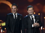 Winners of the National Television Awards 2014: