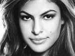 Beautiful Actress Eva Mendes Photos