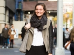 Scarves' featuring 5 feeling cozy outfits