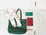 What To Pack In The Ultimate Commuter's Bag
