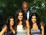 Lamar Odom Looks Khloe Kardashian Return to Him