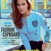 ELLE's Latest Cover Star Our Hero for Body-Image