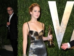 Jennifer Lawrence worried about Oscar dress fit