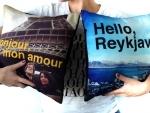 Pillo-words makesYour Instagrams Into Cool  Home Décor