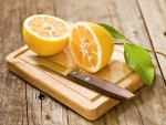 4 benefits of Lemon