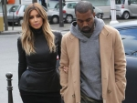Kim Kardashian and Kanye West set wedding date