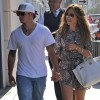 Jennifer Lopez gives advice to boyfriend