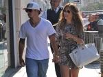 Jennifer Lopez gives advice to boyfriend