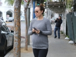 Refreshingly Healthy Outlook of Olivia Wilde