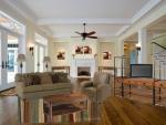 A Cozy Living Room Spot