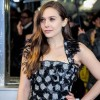 Elizabeth Olsen engaged with Holbrook