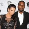 Kim Kardashian Started 'Initiate Affair' with Kanye West