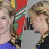 Make Coachella Ready Braid of January Jones At Home