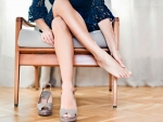 Foot Pain Relieving Exercises to Get Back on Heels within Short Time