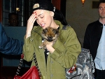Miley Cyrus is 'much better' after reaction