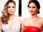 Jennifer Lopez JLO accepts Jennifer Lawrence Invitation of Dance Party