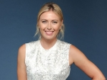 Maria Sharapova Launches Sun protection brand