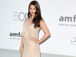 Celebs Spread Glamour in Cannes amfAR Gala