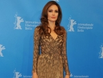"Angelina Jolie film ""Magnificent"" Red Carpet moments"