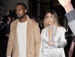 Kim Kardashian and Kanye West got married