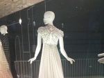 Inside The V&A's Wedding Dresses Exhibition