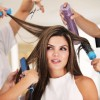 10 Tips for salon straight hair at home