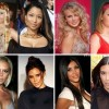 Celebrity make-unders that wowed us