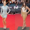 Hip Bones, Genies & Babydolls Rule MMVA 2014 Red Carpet