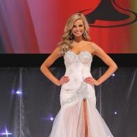 Australian Tegan Martin wins Miss Universe 2014 Title