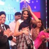 American Monica Gill crowned Miss India 2014