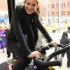 Maria Menounos: Beauty, Fashion and Fitness Tips For When You're Living Out of a Suitcase
