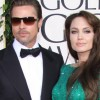 Brad Pitt and Angelina Jolie build skateboard park