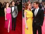 10 super-stylish celebrity couples