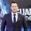 Halloween hope of Chris Pratt for Guardians of Galaxy