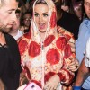 Katy Perry Likes Pizza More Than You Do