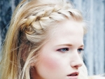 Lightning-Fast Hairstyles For A Fun & Easy Weekend